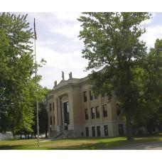 Pembina County Plat/Directory Book