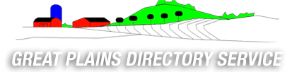 Great Plains Directory Services